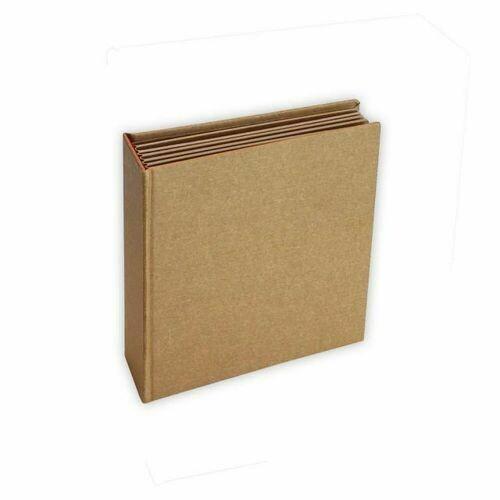 """Stamperia Cardboard Album - 6.3"""" x 6.3"""""""