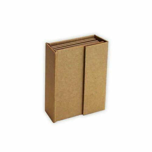 """Stamperia Cardboard Album - 3.7"""" x 5.3"""""""