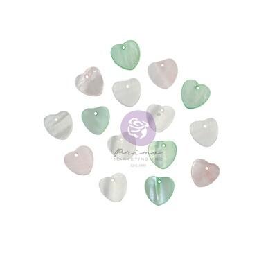 Magic Love Pearl Hearts - Magic Love Collection - Prima Marketing