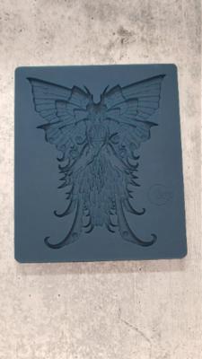 Butterfly Fae - Zuri-Inc