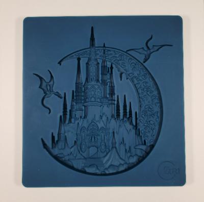 Enchanted Castle - Zuri-Inc