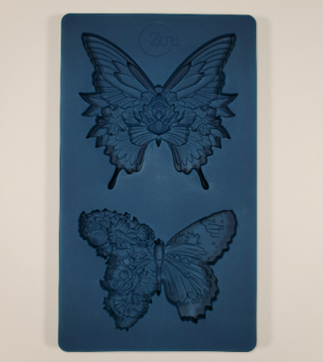 Butterfly Dance - Zuri-Inc