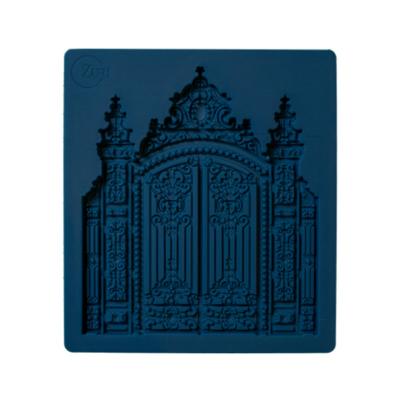 Ornate Gate - Zuri-Inc