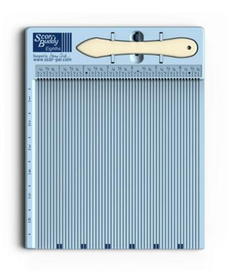 Scor-Buddy Eighths Score Board - Scor-Pal