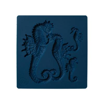 Seahorse Realm - Zuri-Inc