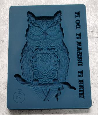 Owl Tales - Zuri-Inc