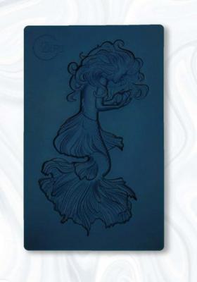 Mermaid Whispers - Zuri-Inc