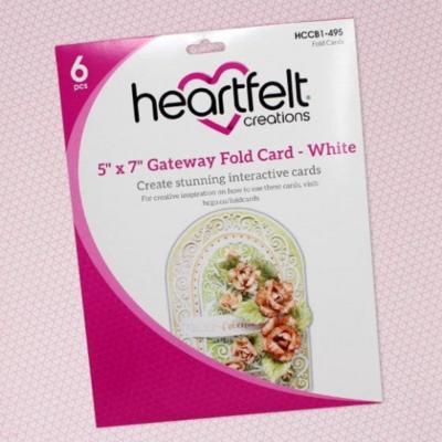 Gateway Fold Card 5