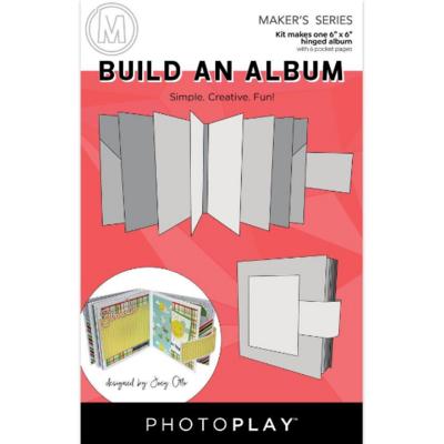 Build An Album 6