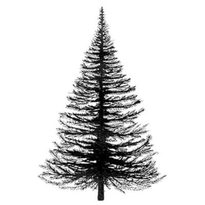 Fir Tree - Lavinia Stamps