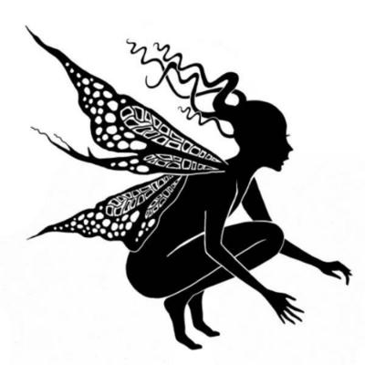 Twilight - Lavinia Stamps