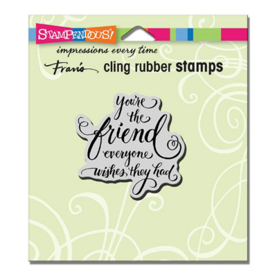Everyone Wishes - Stampendous!