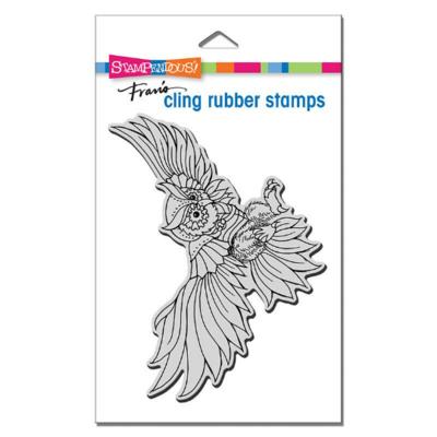 Owl Swoop - Stampendous!