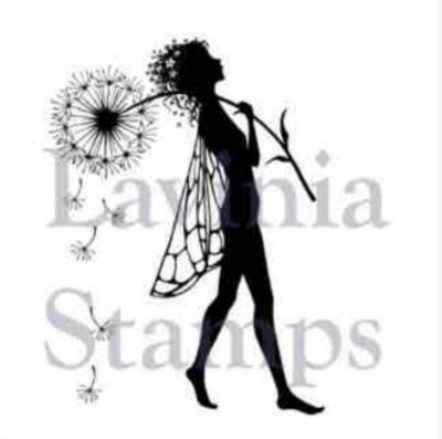 Make a Wish - Lavinia Stamps