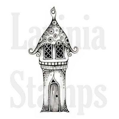 Harietta's House - Lavinia Stamps