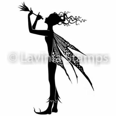 Grace - Lavinia Stamps
