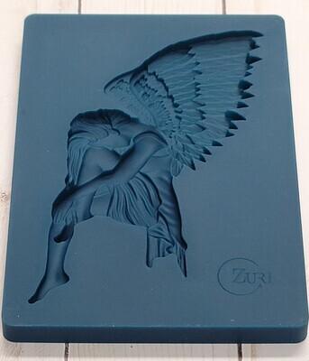 Angel Blues - Zuri-Inc