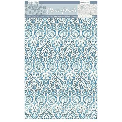 Winter Tales Clear Prints - Stampera