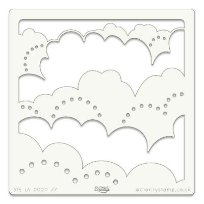 Clouds - Claritystamp