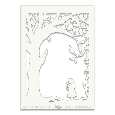 Fairytale - Claritystamp