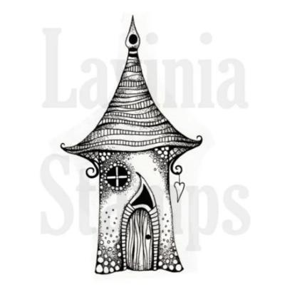 Freya's House - Lavinia Stamps