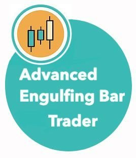 Advanced Engulfing Bar Breakout with Trend  Expert Advisor MT4