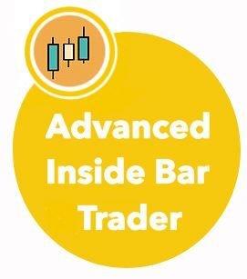 Advanced Inside Bar Breakout with Trend  Expert Advisor MT4