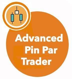 Advanced Pin Bar with Trend Expert Advisor MT4