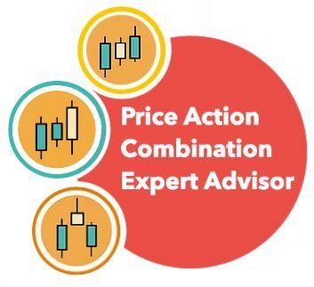 Price Action Combination Expert Advisor MT4