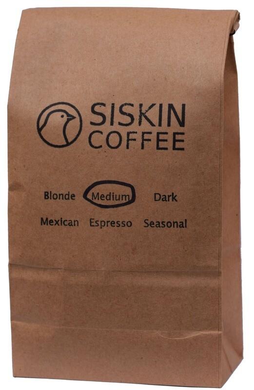 Siskin Signature Medium -