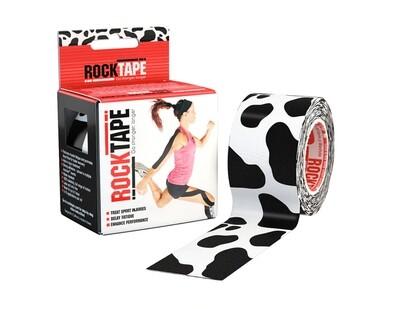 RockTape, 5см×5м, Cow