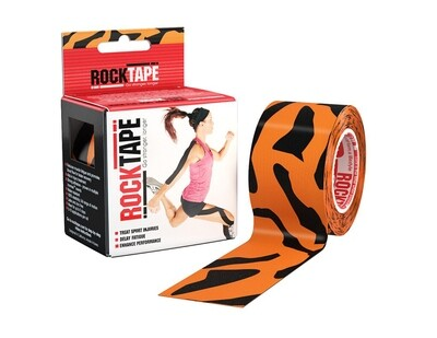 RockTape, 5см×5м, Tiger