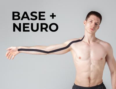 30-31 октября 2021 / Петербург / Base + Neuro