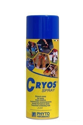 Заморозка Cryos-Spray, 400мл