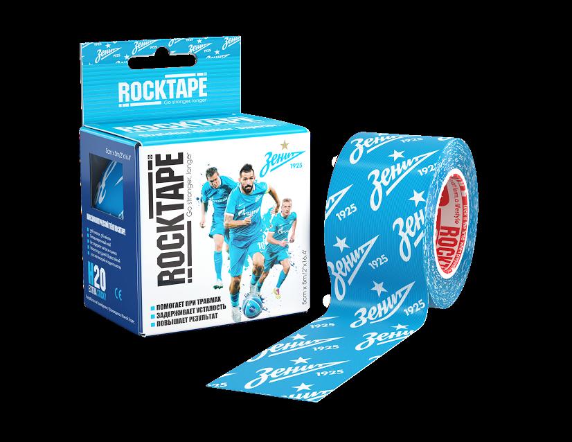 RockTape H2O, 5см×5м, Discontinued