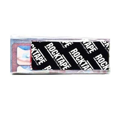RockTape, Power Strip, 5см×50см, черный лого