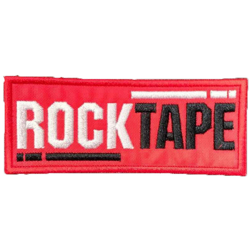 Шеврон RockTape