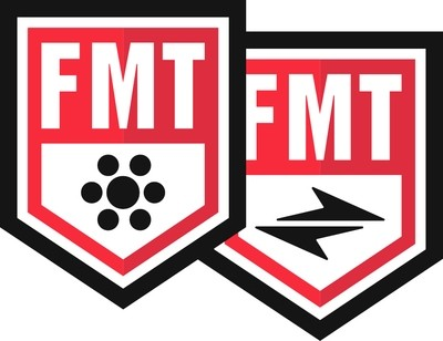 4 октября 2020 / Москва / FMT RockPods + RockFloss