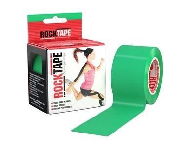 RockTape, 5см×5м, зеленый