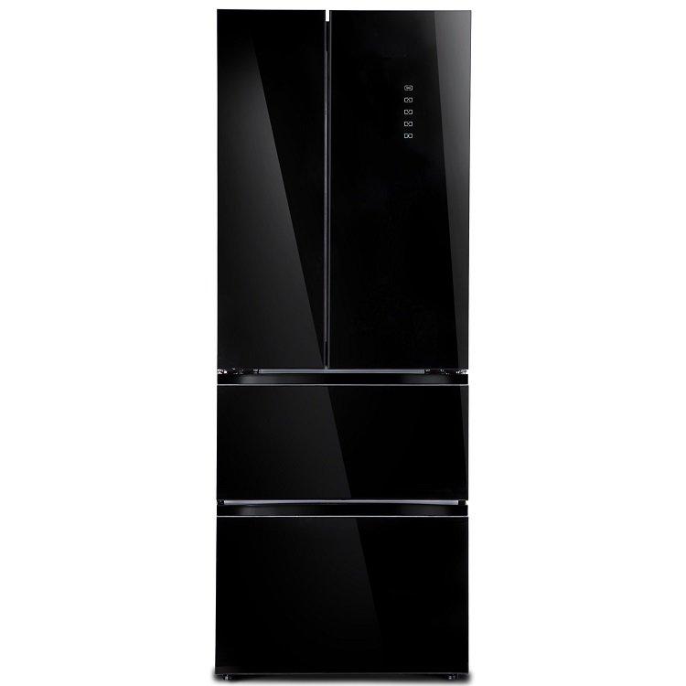 Tesler RFD-360I BLACK GLASS