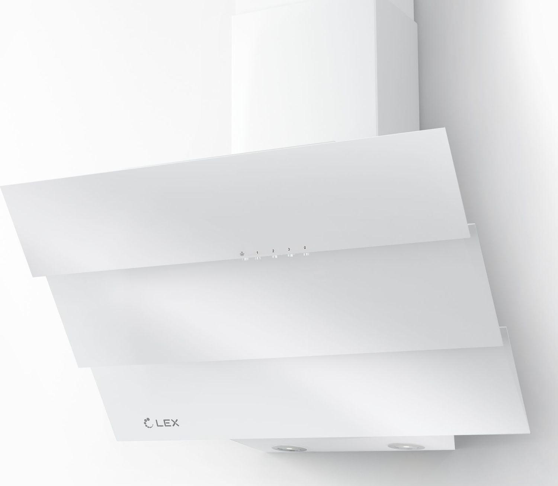 Lex RIO 600 WHITE