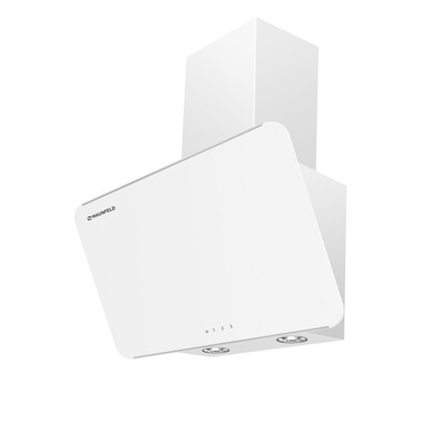 MAUNFELD Dream 60 White Glass White