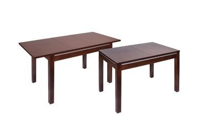 Обеденный прямоугольный стол ЖАСМИН