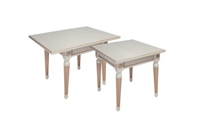Стол обеденный ЛЕКС 5 прямоугольный