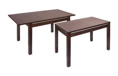 Стол обеденный разборный Жасмин 1200