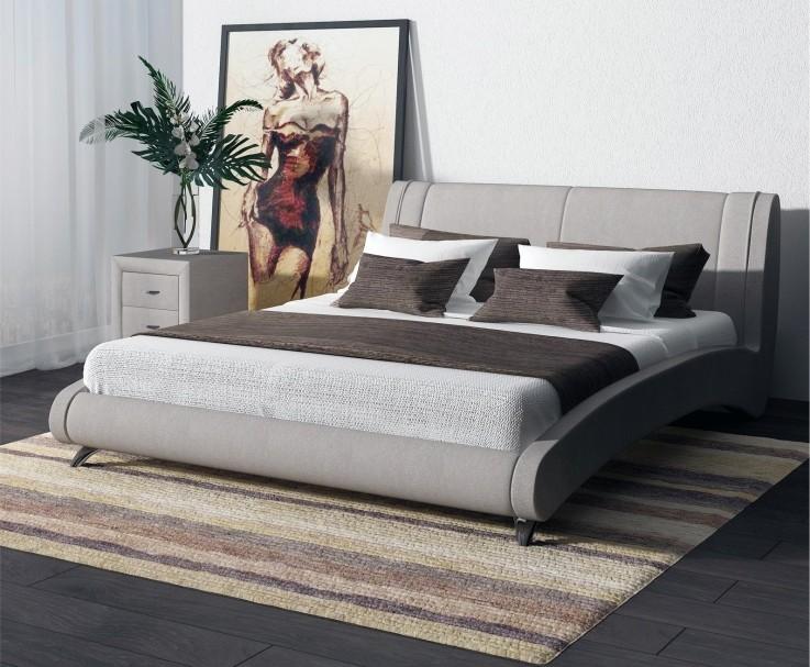 Кровать Rimini