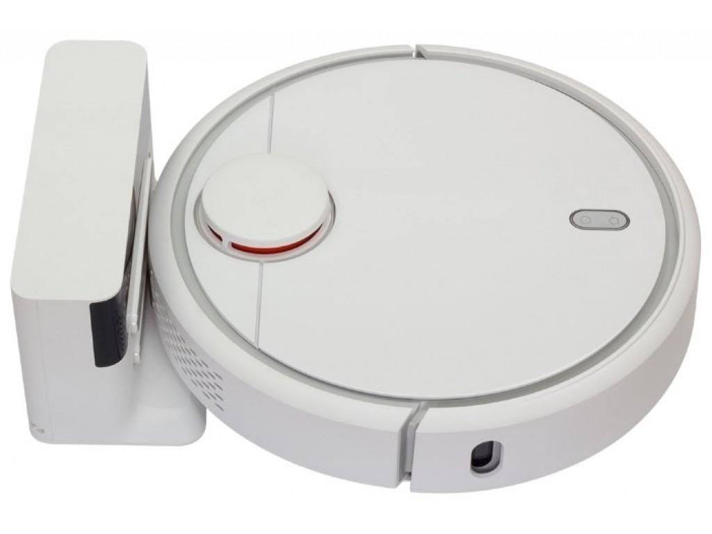 Робот пылесос Xiaomi Mi Robot  Vacuum EU SKV4022GL