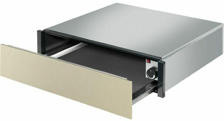 Шкаф для подогрева посуды Smeg CTP8015P