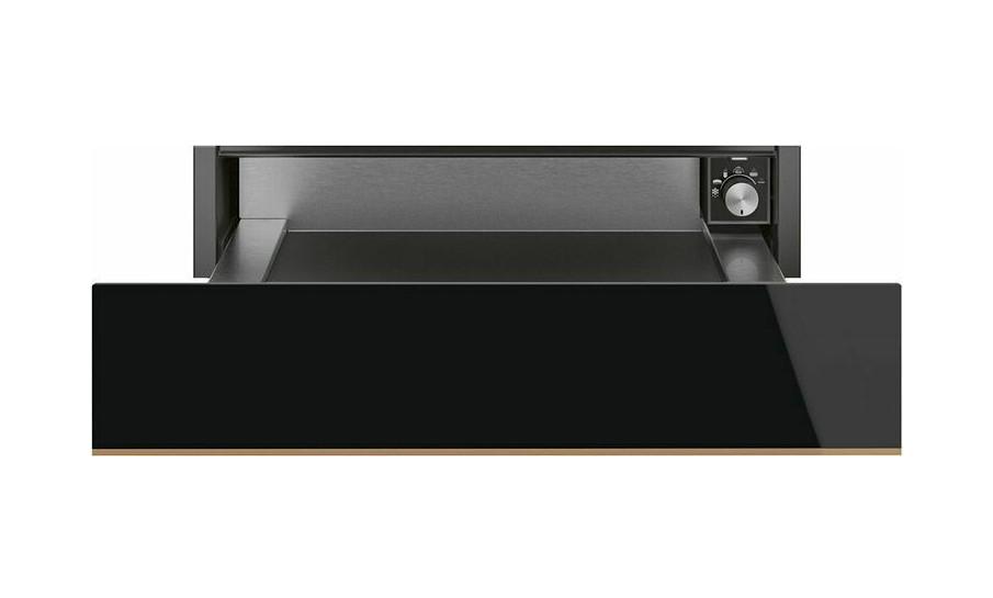 Шкаф для подогрева посуды Smeg CPR615NX