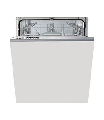 Посудомоечная машина Hotpoint-Ariston HIC 3B+26, 105423